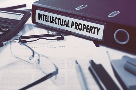 Intellectual Property Articles
