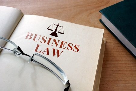 Business Law Topics